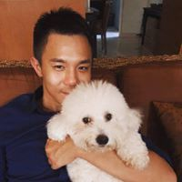 Profile picture of Adrian Cho