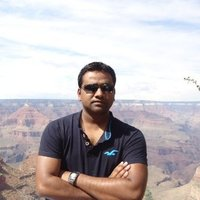 Profile picture of Anand Radhakrishnan