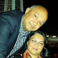 Profile picture of Abhijit Sinharoy