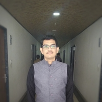 Profile picture of SIDDHANT JAIN