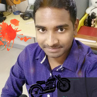 Profile picture of Vara prasad Polisetty
