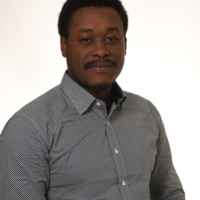 Profile picture of Adonis Patrice Folarin GUEDEGBE
