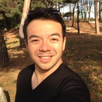 Profile picture of Michael Foong