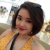Profile picture of Vy Nguyen