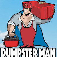 Profile picture of dumpster man
