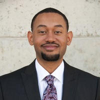 Profile picture of Dr. Eric Patrick, PharmD