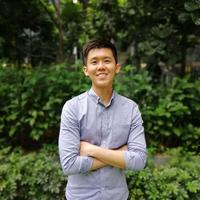 Profile picture of Timothy Lim
