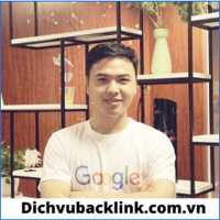 Profile picture of Dịch Vụ Backlink