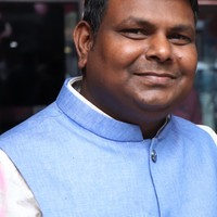 Profile picture of Vivek Kumar Agrawal