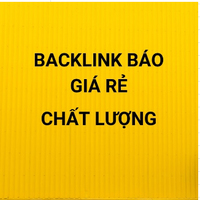 Profile picture of Backlink Báo