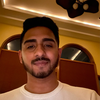 Profile picture of Refath Ahmed