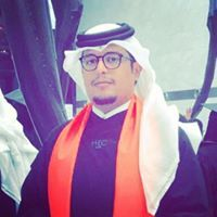 Profile picture of Mohammed Al-Shaghdari