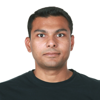 Profile picture of Prateek Raghunath Desai