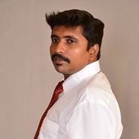 Profile picture of Ezhil Arasan