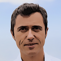 Profile picture of olivier houart