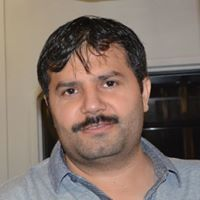 Profile picture of Khurram Shahzad