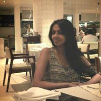 Profile picture of Tarusha Mittal