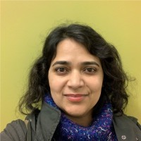 Profile picture of Farhat Siddiqui