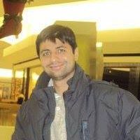 Profile picture of Sourabh Dhawan