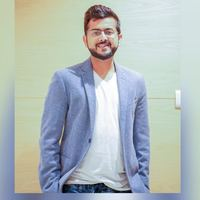 Profile picture of Nishant Agarwal