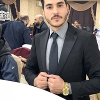 Profile picture of Muhannad Hammoudeh