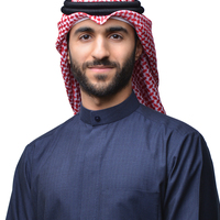 Profile picture of Mohammed AlShammari