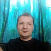 Profile picture of Dmitry Chistyakov