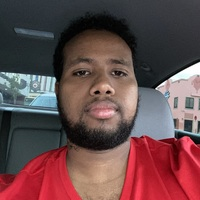 Profile picture of Mohamed Abdi