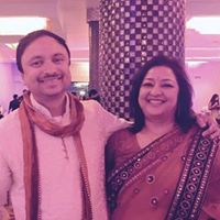 Profile picture of Anup Mathur