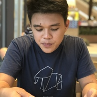 Profile picture of Ivan Ray Daduya