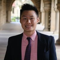 Profile picture of Albert Zhang