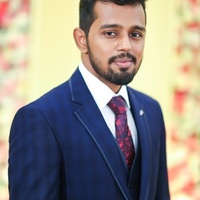 Profile picture of Nishanth Pasupathy
