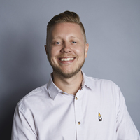 Profile picture of Trygge Toven