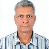 Profile picture of Mohammad Javed Iqbal