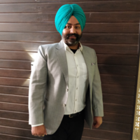 Profile picture of Navjot Singh