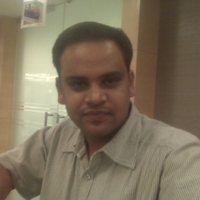 Profile picture of Saumitra Gupta