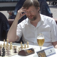 Profile picture of Geir Smith-Meyer