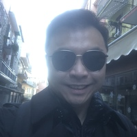 Profile picture of Chun Ming Wong