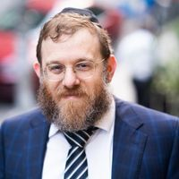 Profile picture of Shmuel Metzger