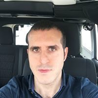 Profile picture of Hani Tayeh