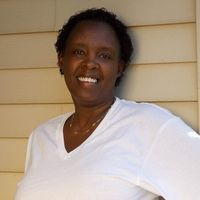 Profile picture of Anne Ngugi- Olowere