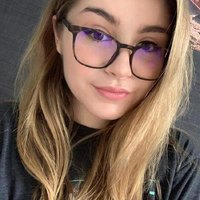Profile picture of hannah blair