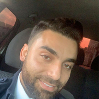 Profile picture of Ramez Hamed