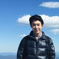 Profile picture of Martin Jinye Zhang