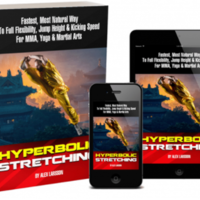 Profile picture of Hyperbolic Stretching reviews