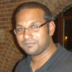 Profile picture of Anup Vasudevan