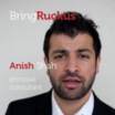 Profile picture of Anish Shah
